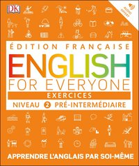 English for everyone exercices niveau 2 pré-intermédiaire