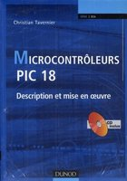 Microcontroleurs PIC 18