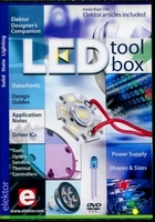 DVD LED Toolbox