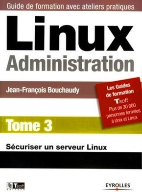 J.-F.Bouchaudy- Linux, administration