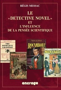 Le detective novel et l'influence de la pensée scientifique