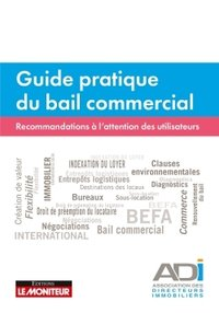 Guide pratique du bail commercial
