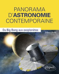 Panorama d'astronomie contemporaine