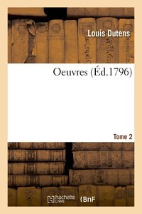 Oeuvres. Tome 2. partie 2