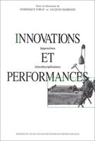 Innovations et performances - approches interdisciplinaires