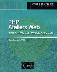 PHP - Ateliers Web