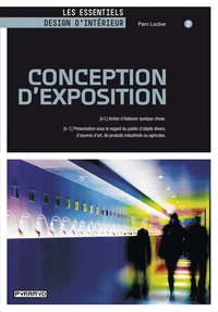 Conception d'exposition