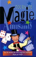 Tours de magie amusants