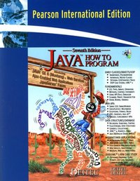 Java How to program