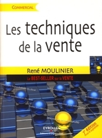 R.Moulinier - Les techniques de la vente