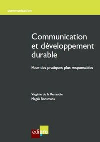 Communication et developpement durable