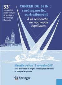 Cancer du sein : surdiagnostic, surtraitement