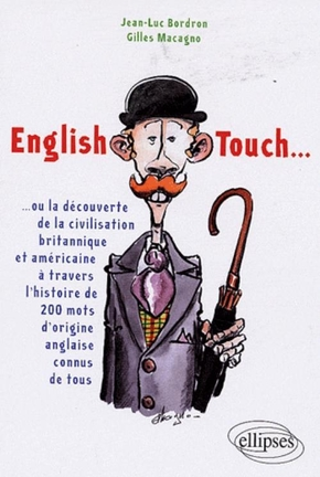 English touch...
