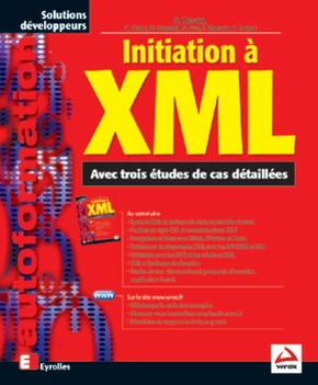 David Hunter- Initiation à XML