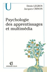 Psychologie des apprentissages et multimédia