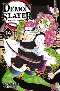 Demon slayer - Tome 4