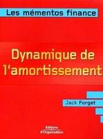 Jack Forget - Dynamique de l'amortissement