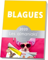 Almaniak blagues 2020