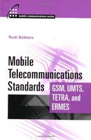 Mobile Telecommunications Standards