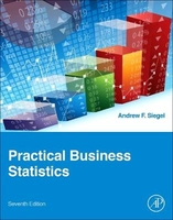 Practical business statistics 7th ed