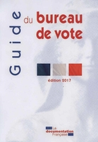 Guide du bureau de vote - 2017