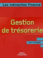 Jack Forget - Gestion de trésorerie