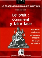 Le bruit : comment y faire face