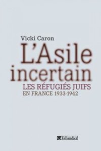 L'asile incertain