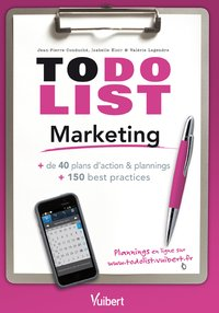 To do list - Marketing