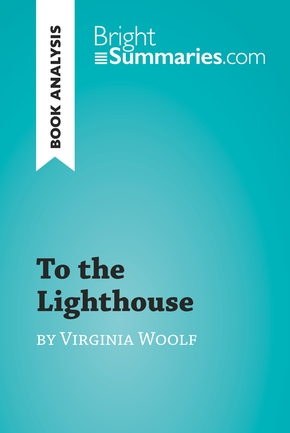 To the lighthouse by virginia woolf (book analysis)
