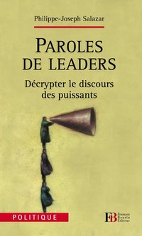 Paroles de leaders