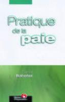 Rabatel Daniel - Pratique De La Paie