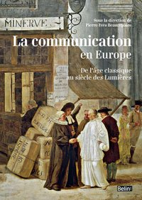 Communication en europe siecle lumieres