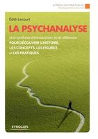 E.Lecourt - La psychanalyse