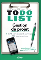 To do list - Gestion de projets