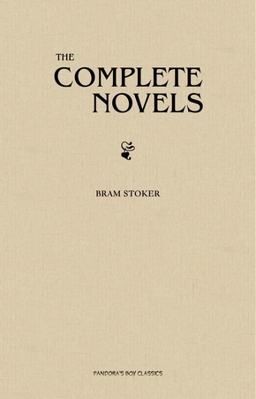 The complete works of bram stoker