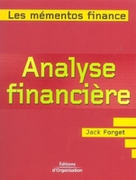 Jack Forget - Analyse financière