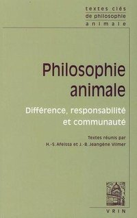 Philosophie animale