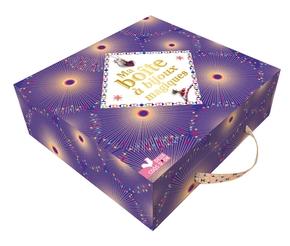 boite à bijoux magique