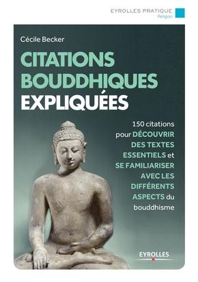 C.Becker- Citations bouddhistes expliquées