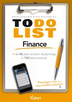 To do list - Finance