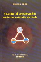 Traite d'ayurveda volume 1
