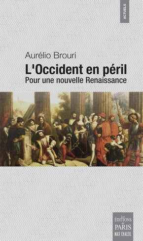 L'occident en péril