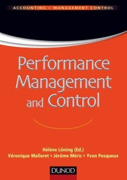 Performance management and control