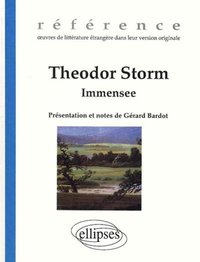 Storm theodor, immensee
