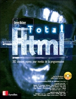 Total HTML