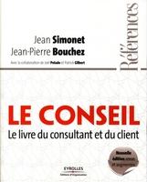 J.Simonet, J.Bouchez - Le conseil