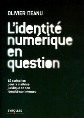 Olivier Salvatori- L'identité numérique en question