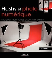 Chris George - Flashs et photo numérique
