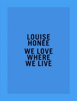 Louise honée : we love where we live - prix hsbc pour la photographie 2020